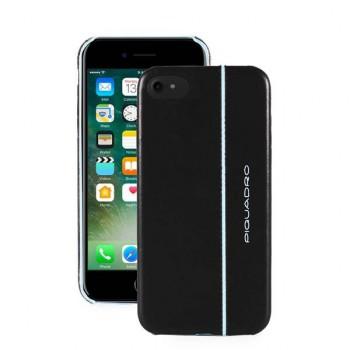 Чехол для iPhone Piquadro Blue Square (B2) AC3214B2_N