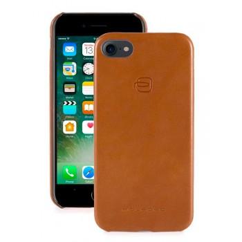 Чехол для iPhone Piquadro Blue Square (B2) AC3214B2_MO