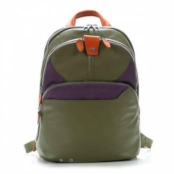 Рюкзак Piquadro COLEOS/Green CA2944OS_VE