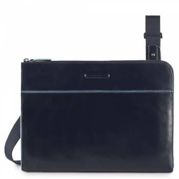 Чехол для iPad Piquadro Blue Square (B2) AC3775B2_BLU2