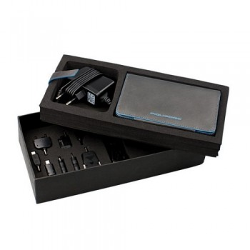 Набор аксессуаров Piquadro Blue Square для телефона  AC2309B2_GR