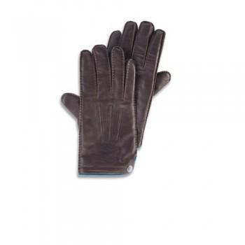Перчатки Piquadro Guanti L муж. 3 полоски