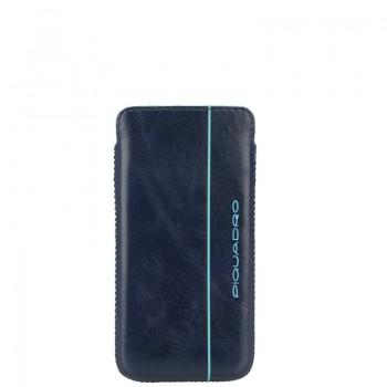 Чехол Piquadro Blue Square для iPhone 5