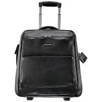Дорожная сумка Piquadro Modus вертикальная с тележкой