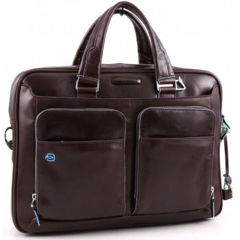 Портфель Piquadro Blue Square 2-ручный с отделением для iPad/ноутбука CA2849B2_MO
