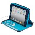 Чехол Piquadro  Пиквадро Blue Square для iPad тёмно-синий Артикул AC3060B2/BLU2 (16,5x22,5x2)см