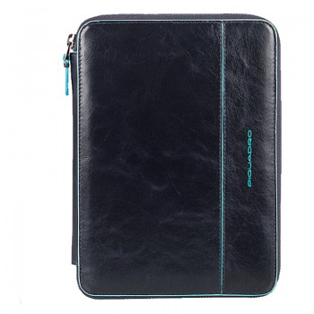 Чехол Piquadro Blue Square для iPad