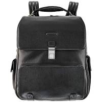 Рюкзак Piquadro с отдел. для ноутбука (43x39x19)