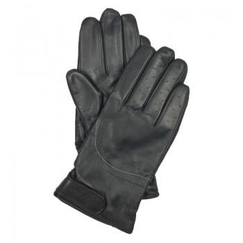 Перчатки Piquadro Guanti L муж. с регулир. запястьем