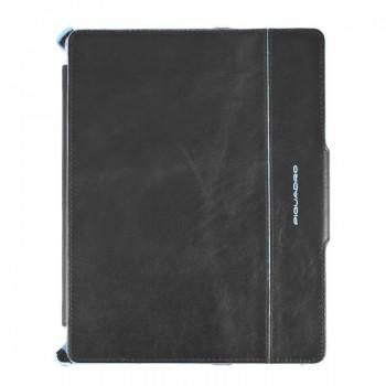 Чехол Piquadro Blue Square для iPad 2  (B2) 19.5x24.5x1.5 см