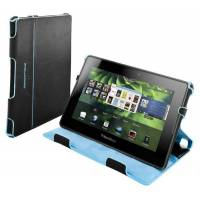 Чехол Piquadro Blue Square для BlackBerry PlayBook  (B2)