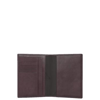 Обложка для паспорта Piquadro Vibe для паспорта