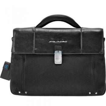 Портфель Piquadro Link с отделением для ноутбука
