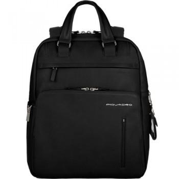 Рюкзак Piquadro Galileo/Black с отделением для iPad/ноутбука