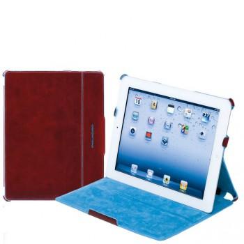 Чехол для iPad2 Piquadro BL SQUARE/Red  AC2719B2_R