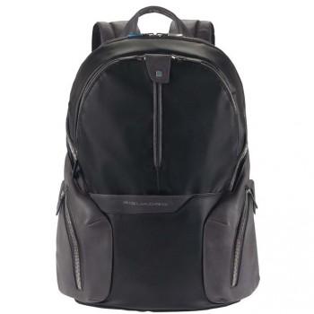 Рюкзак Piquadro COLEOS/Black с отдел. для iPad  CA2943OS_N