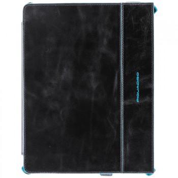 Чехол для Ipad2 Piquadro BL SQUARE/Black с Bluetooth клавиатурой  AC2693B2_N