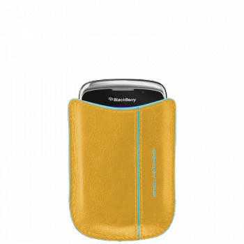 Чехол Piquadro BL SQUARE/Mustard для Смартфона  AC2820B2_G2