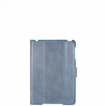 Чехол для iPad mini  Piquadro BL SQUARE/Slategray AC2976B2_GR2