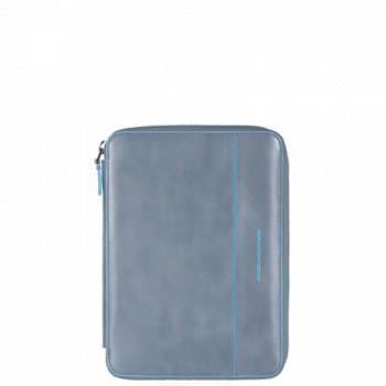Чехол для iPad Piquadro BL SQUARE/Slategray AC3060B2_GR2