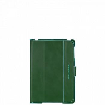 Чехол для iPad mini Piquadro BL SQUARE/F.Green  AC2976B2_VE4