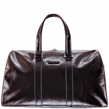 Дорожная сумка Piquadro BL SQUARE/Cognac BV2815B2_MO