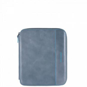 Чехол Piquadro для iPad BL SQUARE/Slategray AC2973B2_GR2
