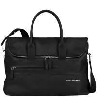 Портфель Piquadro LASZLO/Black с отдел. д/ноутбука/iPad/iPad Air CA3187W64_N