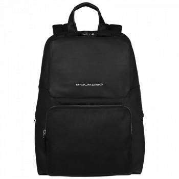 Рюкзак Piquadro LASZLO/Black с отдел. д/iPad/iPadAir CA3188W64_N