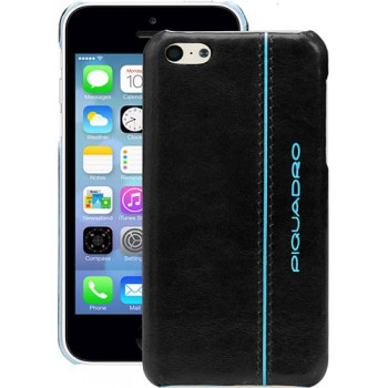Кейс Piquadro BL SQUARE/Black для iPhone 5S AC3253B2_N