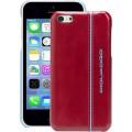 Кейс Piquadro BL SQUARE/Red для iPhone 5S AC3253B2_R