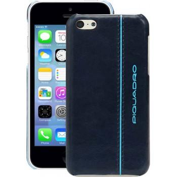 Кейс Piquadro BL SQUARE/N.Blue для iPhone 5S AC3253B2_BLU2