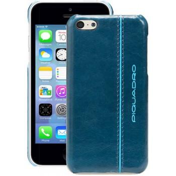 Кейс Piquadro BL SQUARE/P.Blue для iPhone 5S AC3253B2_AV2
