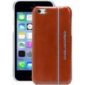 Кейс Piquadro BL SQUARE/Orange для iPhone 5S AC3253B2_AR