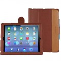 Чехол-подставка Piquadro NUCLEUS/Brown для iPad Air AC3268S65_M