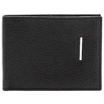 Портмоне Piquadro Modus горизонтальное с отделением для 12 кредитных карт