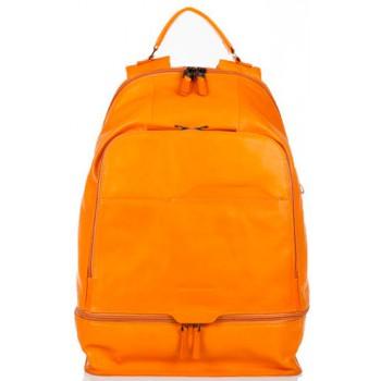 Рюкзак Piquadro EUCLIDE/Yellow с отдел. д/ноутбука/iPad/iPad Air CA3297S73_G