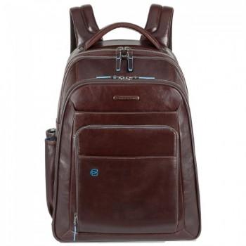 Рюкзак Piquadro с отдел. д/ноутбука 13 BL SQUARE/Cognac CA1813B2_MO