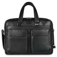 Мужская сумка PIQUADRO MODUS/Black CA2765MO_N