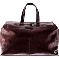 Дорожная сумка PIQUADRO BL SQUARE/Cognac BV2816B2_MO