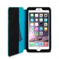 Чехол для iPhone PIQUADRO BL SQUARE/Black AC3456B2_N