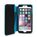 Чехол для iPhone PIQUADRO BL SQUARE/Black AC3407B2_N