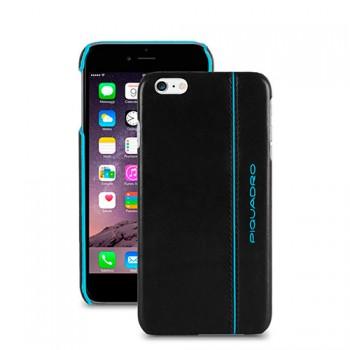 Чехол для iPhone PIQUADRO BL SQUARE/Black AC3353B2_N