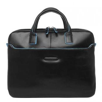 Мужская сумка PIQUADRO BL SQUARE/Black CA2641B2_N