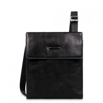 Мужская сумка PIQUADRO BL SQUARE/Black CA2775B2_N