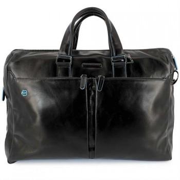 Женская сумка PIQUADRO BL SQUARE/Black CA2948B2_N