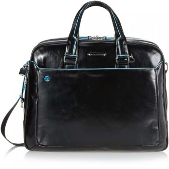 Дорожная сумка PIQUADRO BL SQUARE/Black BV2926B2_N