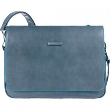 Мужская сумка PIQUADRO BL SQUARE/Slategray CA1403B2_GR2
