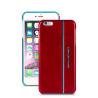 Чехол для iPhone PIQUADRO BL SQUARE/Red AC3441B2_R