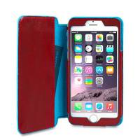 Чехол для iPhone PIQUADRO BL SQUARE/Red AC3407B2_R
